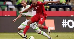 الجزائر وتونس