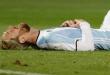 ميسي-مصاب-ارجنتين